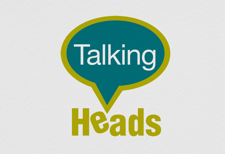 Talking Heads logo