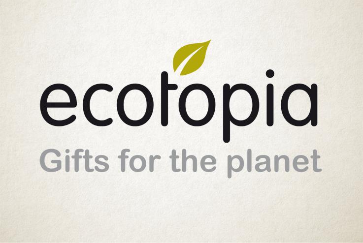 Ecotopia brand identity