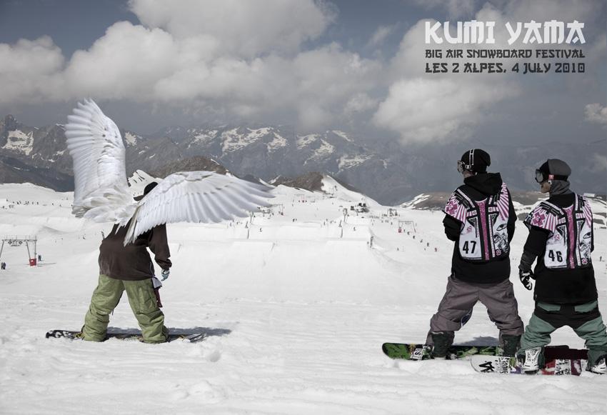 Kumi Yama 2010
